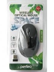 Безпроводная мышь perfeo (Перфео) pf-7087-wop-b