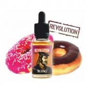 """Жидкость для Электронных сигарет """" Atmose revolution"""" Bering никотин 3 мг"""