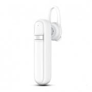 Гарнитура Usams BHULM02, белый, Bluetooth 4.2