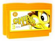 картридж (кассета) на SEGA (сега) Сhip`n Dale 2 (чип и дейл)