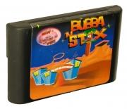 картридж (кассета) на SEGA (сега) Bubba`n`stix (бубанстикс)