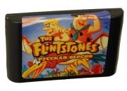картридж (кассета) на SEGA (сега) Flintstones (Флинтстоуны)