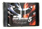 картридж (каcсета) на SEGA (сега) Gran turismo 5(гран турисмо)