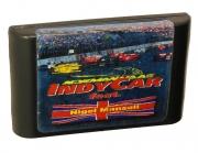 картридж (касcета) на SEGA (сега) Indy car (инди кар)