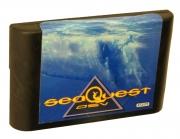 картридж (кассета) на SEGA (сега) SeaQuest