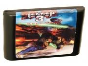 картридж (кассета) на SEGA (сега) Tekken Special