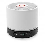 """беспроводная , портативная колонка """"Music"""" mini, Bluetooth Speaker белая"""