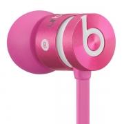 НАУШНИКИ Monster Beats (Монстер Битс) URBEATS PINK WITH CONTROLTALK(розовый)