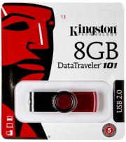 usb карта kingston DT101G2