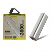 резервная батарея Power bank 2600 mAh P90k Awei