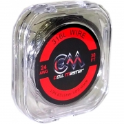 Проволока Coil Master KANTHAL A1 wire 24 AWG 9.1м