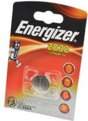 Элемент питания Energizer CR2032