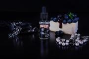 Жидкость для Электронных сигарет  Sintory Madame la Myrtille крепость 0 мг