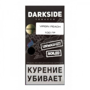 табак для кальяна DARKSIDE VIRGIN PEACH (Персик) 100 гр
