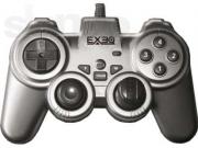 EXEQ(эксео) roadfighter джойстик для компьютера (PC)