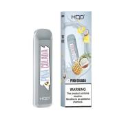 Одноразовая электронная сигарета HQD Mega Пина колада