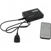 Кабель  HDMI 3t01 Switch с пультом