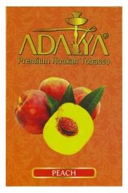 табак для кальяна Adalya (Адалия)  Peach (Персик)  50Г