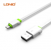 кабель LDNIO DataCable 2m