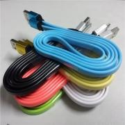 кабель micro лапша на каркасе
