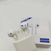 Наушники AirPods для Айфона Usams F10 LC Series (BHULC01) ( Smartbuy i7 mini )AirPods для Айфона i7S, i8-Plus TWS I9S Afans (Аирподс, Apple  AirPods ifans Apper, aFans).  --  I7s (LK-TE9 с анимацией)