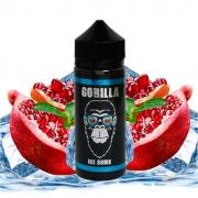 """Жидкость для Электронных сигарет """" Gorilla Bomb """" 120  мл.,0,3 мг."""