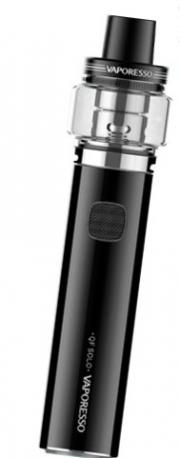 Электронная сигарета Vaporesso SKY Solo  ( оригинал ) Вэйп  черный
