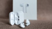 Наушники AirPods для АйфонаAirPods для Айфона i7S, i8-Plus (Аирподс, Apple  AirPods ifans Apper, aFans).  --  I7s