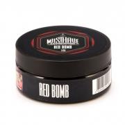 табак для кальяна MUSTHAVE RED BOMB ( МАСТХЕВ) 25 гр.