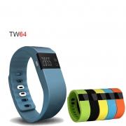 умный фитнес браслет TW64