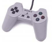 джойстик для Sony PLAYSTATION 1 (сони плейстейшн1 )