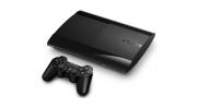 Игровая приставка Sony PLAYSTATION 3 (сони плейстейшн 3)