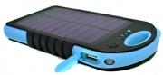 Резервная батарея Power bank 20000 mah солнечная батарея ЕК-7