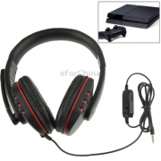 Наушники для игровой приставки PS4/PS3/PC/Xbox360