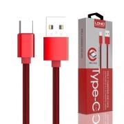 LDNIO DataCable 1m TYPE-C (LS60)
