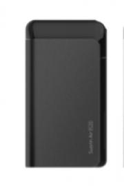 электронная сигарета Suorin Air Plus Pod System Kit 930 мАч (для солевых жидкостей) POD System вейп