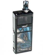 электронная сигарета SMOANT: POD-СИСТЕМА PASITO ( оригинал )(для солевого никотина и обычных жидкостей) Вэйп