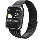 умные часы smart watch  IWO 6  ( смарт часы)