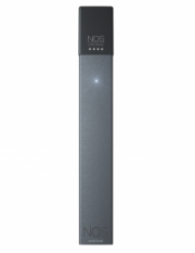 Электронная сигарета NOS MINI Pod-система Silver. аналог(juul) Джул.