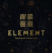 Табак для кальяна Element Water Lemongrass (Элемент Лемонграсс Вода) 50гр