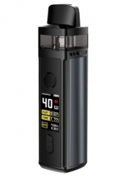 Электронная сигарета Voopoo Vinci Mod Pod c Дисплеем (оригинал)