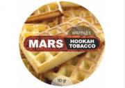 WAFFLES (Вафли) Mars 50 гр Табак для кальяна