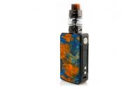 электронная сигарета  Voopoo Drag mini (117W ) с клиромайзером Uforce T2 (5 мл) вейп