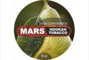 PEAR CONFERENCE (Груша конференция) Mars 50 гр Табак для кальяна