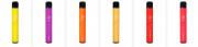 Одноразовая электронная сигарета Elf Bar 550 - Cool Mint 5%