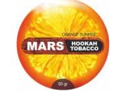 ORANGE (Апельсин) Mars 50 гр Табак для кальяна