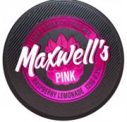 Кальянный Maxwells 25 гр Light Pink Малиновый лимонад 0,3%
