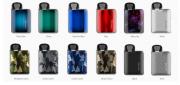 электронная сигарета Suorin ACE 15W Pod ( оригинал )(для солевого никотина и обычных жидкостей) Вэйп