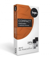 Капсулы Logic Compact Классика (1.6 мл)