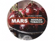 DOUBLE CHERRY (Двойная вишня) Mars 50 гр Табак для кальяна
